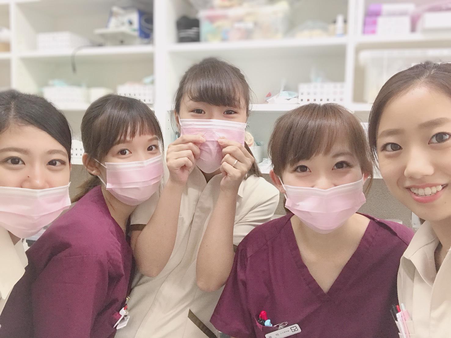 「歯科助手」の画像検索結果